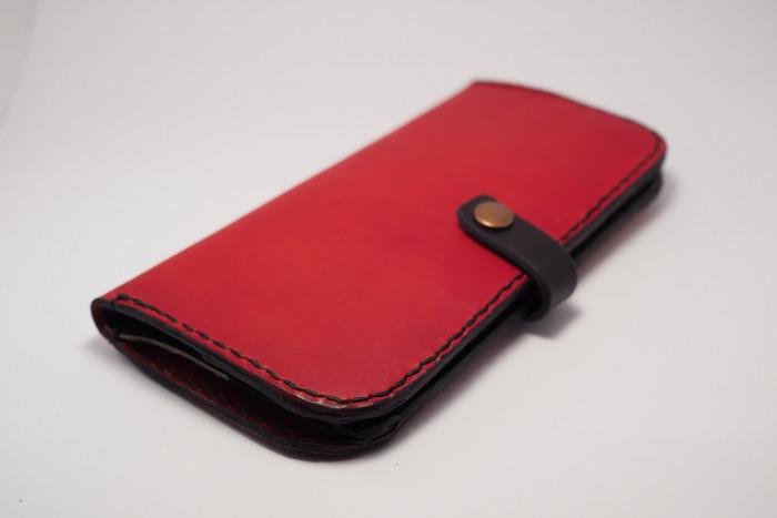 Dámská peněženka