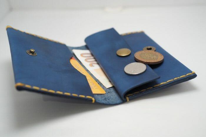 Peněženka SLIM