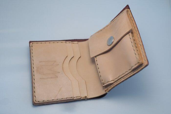 Pánská peněženka typ 2