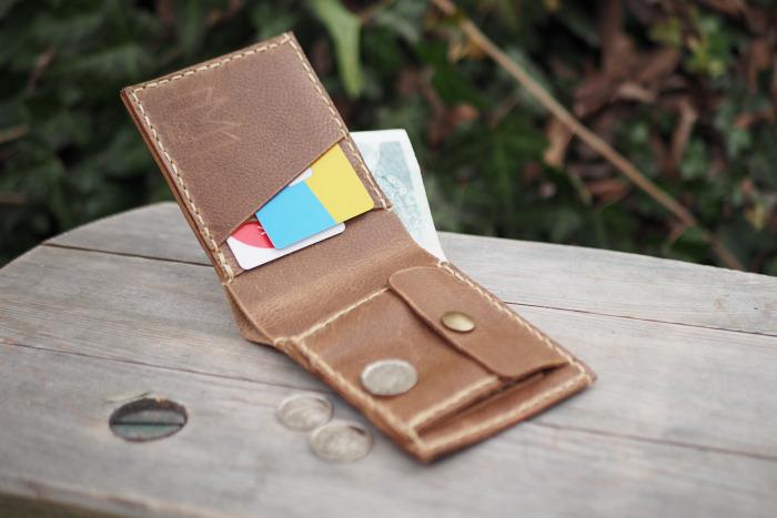 Pánská peněženka typ 4